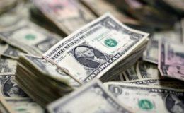 ڈالر 6 ماہ کی بلند ترین سطح پر پہنچ گیا