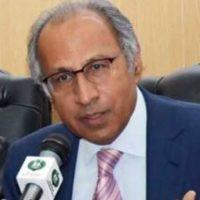 Dr. Abdul Hafeez Sheikh