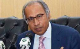 تجارتی سہولیات میں ہماری رینکنگ بھارت اور بنگلادیش سے بہتر ہے: مشیر خزانہ کا دعویٰ