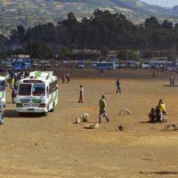 Ethiopia Bus Attack