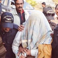 Fahim Javed Arrested