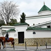 France Mosques