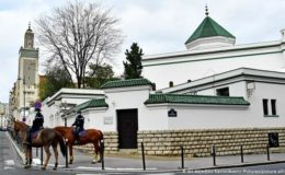 فرانسیسی مسلمان ملکی اشیاء کے بائیکاٹ کے خلاف