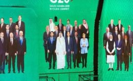جی 20 ممالک کا دنیا بھر میں کورونا ویکسین کی شفاف تقسیم کیلیے اقدامات کا اعلان