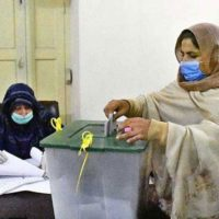 Gilgit-Baltistan,Elections Voting