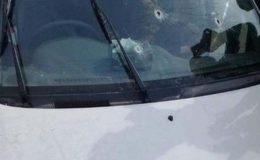 گوجرانوالہ: کار پر فائرنگ، عدالت میں پیشی سے واپس آنیوالے 3 افراد ہلاک