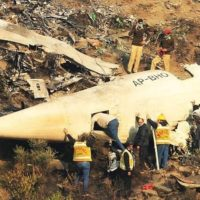 Havelian Plane Crash
