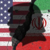 Iran and USA