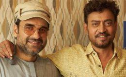پنکج تریپاٹھی کا مرحوم عرفان خان کو خراج عقیدت