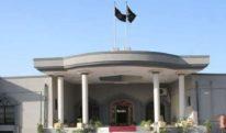 سماجی رابطے کی ویب سائٹ پر لڑائی کا معاملہ اسلام آباد ہائیکورٹ تک پہنچ گیا