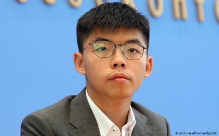 ہانگ کانگ: جمہوریت نواز کارکنان کا اقبال جرم کا فیصلہ