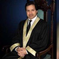 Justice Mian Gul Hassan Aurangzeb