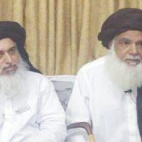 Khadim Hussain Rizvi, Pir Muhammad Afzal Qadri