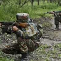 LOC, Indian Army Firing