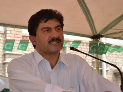 Mahmood Jan