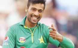 ٹیم میں کیوں شامل نہیں ہو سکا مصباح صاحب بتا سکتے ہیں، محمد عامر
