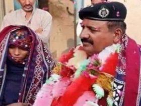 کشمور واقعہ: پولیس افسر محمد بخش کا کراچی تبادلہ
