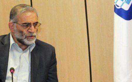 جوہری سائنسدان کے قتل ميں اسرائيل ملوث ہے، ايرانی صدر