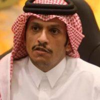 Muhammad bin Abdul Rahman Al Thani