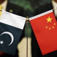 Pakistan - China