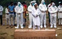 پاکستان: کورونا کے مثبت کیسز کی شرح 7 فیصد سے تجاوز، مزید 34 اموات