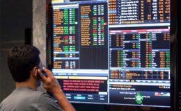 پاکستان اسٹاک ایکسچینج؛ حصص کی مجموعی مالیت میں 111 ارب سے زائد کا اضافہ