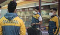 نیوزی لینڈ میں پاکستانی اسکواڈ کے ایک اور رکن کا کورونا ٹیسٹ مثبت آ گیا