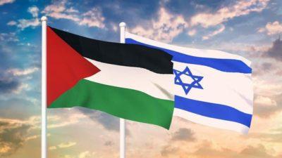 Palestin - Israel