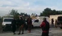 صوابی میں زمین کے تنازع پر فائرنگ سے 8 افراد ہلاک