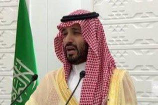 سعودی عرب کووِڈ-19 کےعلاج، ویکسین کے لیے عالمی کوششوں کی حمایت جاری رکھے گا: ولی عہد