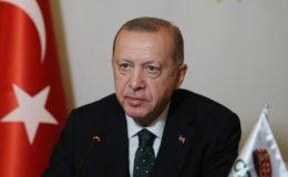 حالیہ 6 سالوں سے ترکی دنیا میں سب سے زیادہ مہاجرین کی میزبانی کر رہا ہے: ایردوان