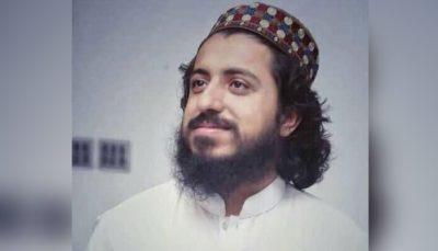 Saad Hussain Rizvi