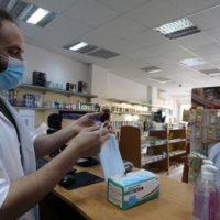 Saudi Arabia, Coronavirus