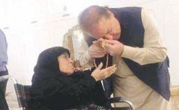 نواز اور شہباز شریف کی والدہ انتقال کر گئیں