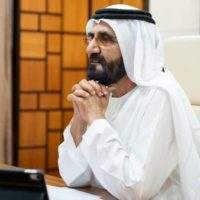 Sheikh Muhammad bin Rashid Al Maktoum