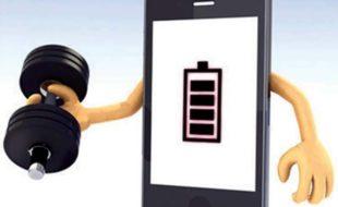 اسمارٹ فون کی بیٹری کی مدت بڑھائیے