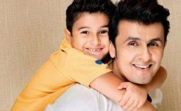 میں نہیں چاہتا میرا بیٹا بھارت جیسے ملک میں گلوکار بنے، سونونگم