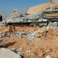 Syrian Israel Attacks