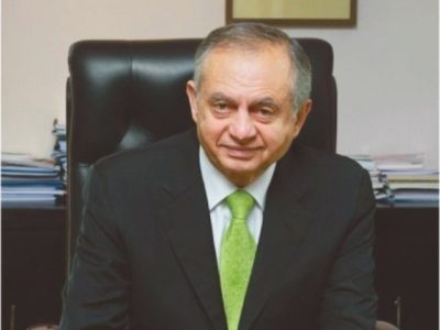 Abdul Razak Dawood