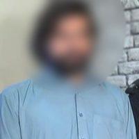 Accused Asif Raza
