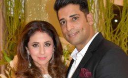 مسلمان ہونے کی وجہ سے میرے شوہر کو دہشت گرد اور پاکستانی کہا گیا، ارمیلا