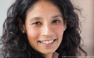 2021 ء کا لائبنٹس ایوارڈ پاکستانی نژاد محققہ آصفہ اختر کے نام