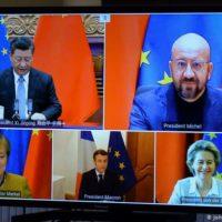 EU-China Agreement