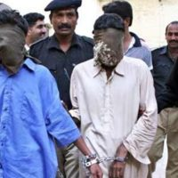 Karachi Accused Arrested