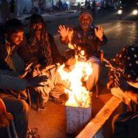 Karachi Cold Weather