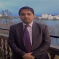 Khurram Humayun