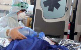 خیبرپختونخوا میں کورونا سے ایک اور لیڈی ڈاکٹر شہید