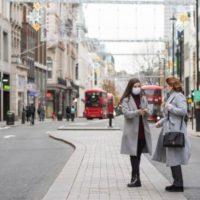 London Coronavirus
