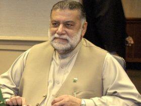 سابق وزیراعظم ظفر اللہ جمالی انتقال کر گئے