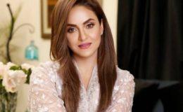 نادیہ خان تیسری بار شادی کے بندھن میں بندھنے کے لیے تیار؟
